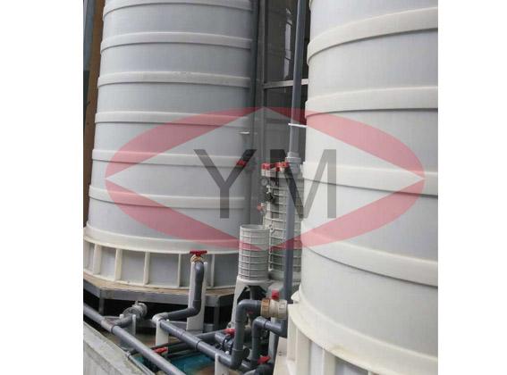 新型环保电镀设备-碳处理设备